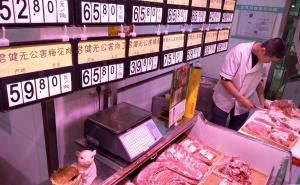 China's hog futures set to make debut, but face big challenges