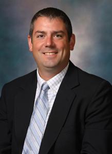Clayton Johnson receives Leman Science in Practice award
