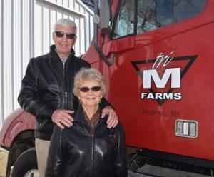 Testing, advice valuable to the Minnesota producer