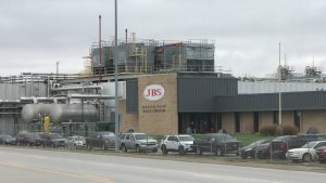 Ottumwa explores ways to allocate $3M from JBS, Plumrose
