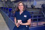 Merck Animal Health Awards Grant To U Of Nebraska Professor