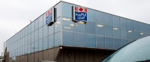 Maple Leaf Foods Plans First Employee Vaccine Clinics as Efforts to Prevent COVID-19 Continue