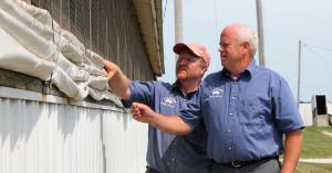 Extend Hog Facility Longevity with Quarterly and Annual Maintenance Checks